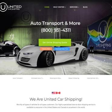 unitedcarshipping.com