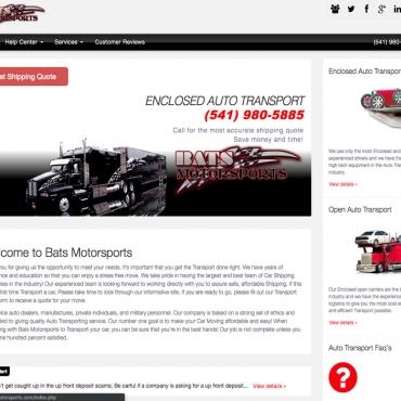 batsmotorsports.com