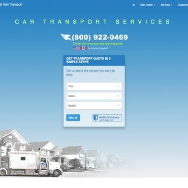 catautotransport.com