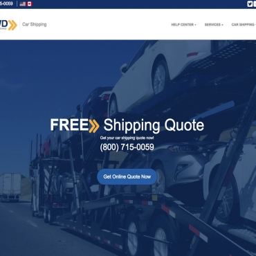 fastforwardcarshipping.com