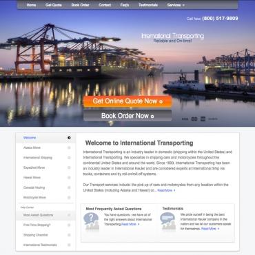 internationaltransporting.com