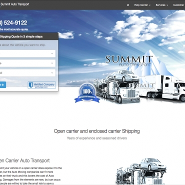 summitautotransport.com