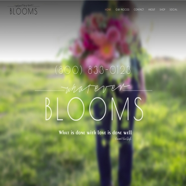whateverblooms.com